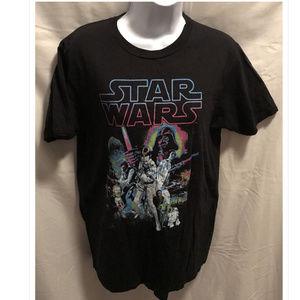 Size Medium Star Wars T-Shirt